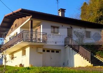Vente Maison 5 pièces 93m² Taninges (74440) - Photo 1