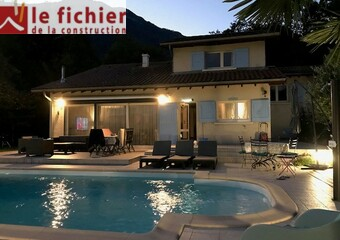 Vente Maison 4 pièces 165m² Saint-Ismier (38330) - Photo 1