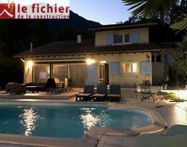 Vente Maison 4 pièces 165m² Saint-Ismier (38330) - photo