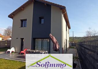 Vente Maison 6 pièces 140m² Paladru (38850) - Photo 1