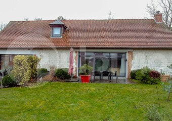 Vente Maison 6 pièces 130m² Habarcq (62123) - Photo 1