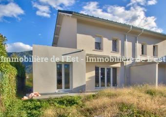 Vente Maison 4 pièces 78m² Aiton (73220) - Photo 1
