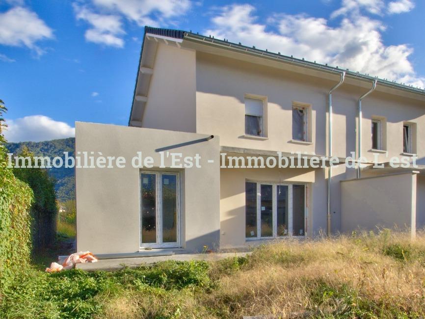 Vente Maison 4 pièces 78m² Aiton (73220) - photo