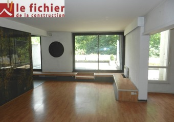 Vente Appartement 6 pièces 124m² Meylan (38240) - Photo 1