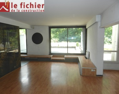 Vente Appartement 6 pièces 124m² Meylan (38240) - photo