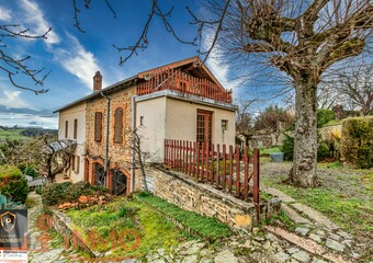 Vente Maison 10 pièces 197m² Tarare (69170) - Photo 1
