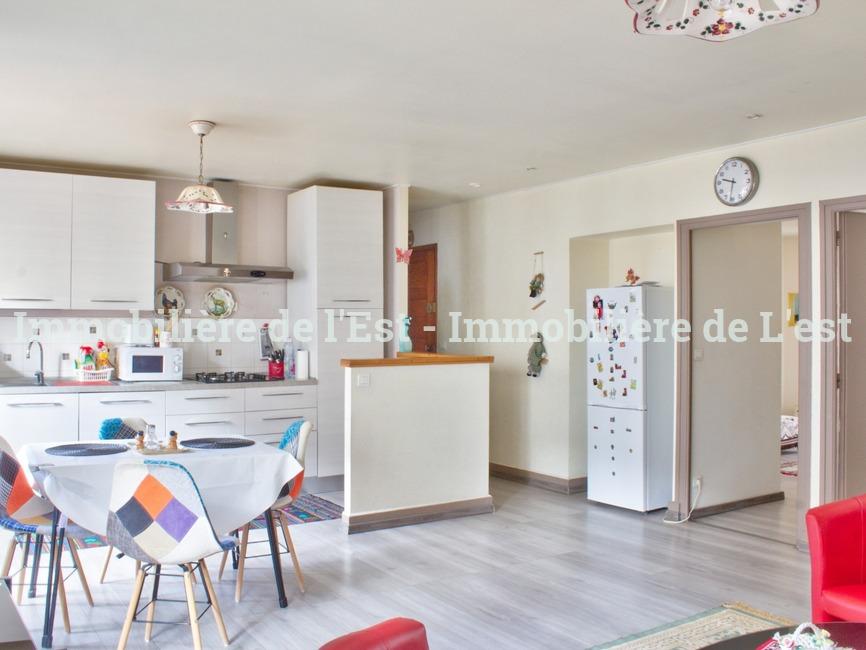 Vente Immeuble 12 pièces 251m² Saint-Michel-de-Maurienne (73140) - photo