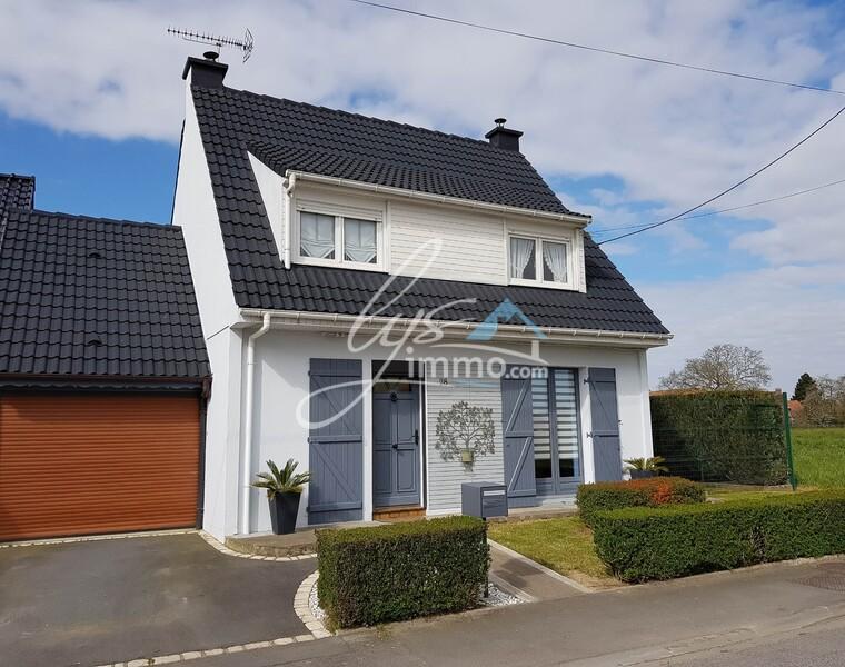 Vente Maison 4 pièces 116m² Merville (59660) - photo