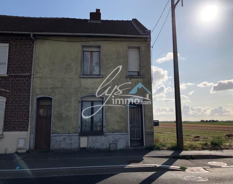 Vente Maison 4 pièces 114m² Douvrin (62138) - photo