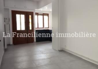 Location Maison 1 pièce 25m² Dammartin-en-Goële (77230) - Photo 1