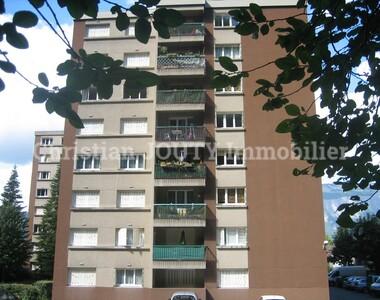 Location Appartement 3 pièces 68m² Gières (38610) - photo
