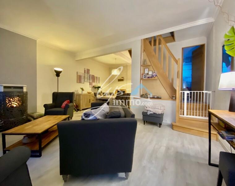 Vente Maison 5 pièces 140m² Laventie (62840) - photo
