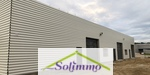 Vente Local industriel 1 pièce 60m² Les Abrets (38490) - Photo 1