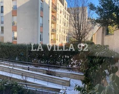 Vente Appartement 4 pièces 104m² Asnières-sur-Seine (92600) - photo
