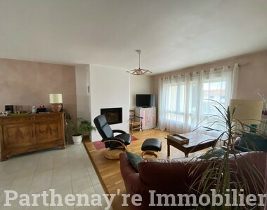 Vente Maison 6 pièces 131m² Parthenay (79200) - photo