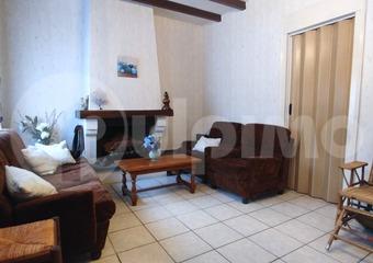 Vente Maison 4 pièces 70m² Liévin (62800) - photo