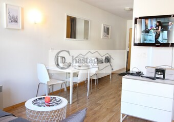 Vente Appartement 33m² Chamrousse (38410) - Photo 1