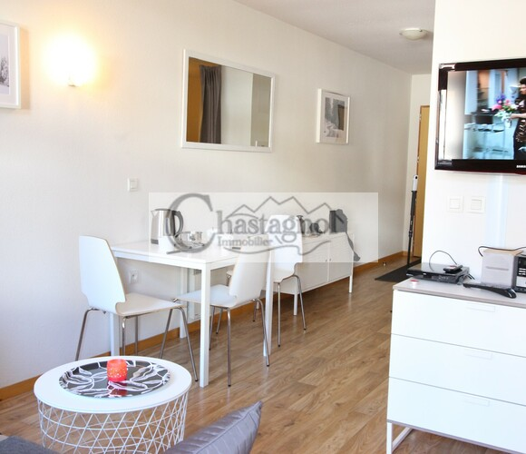 Vente Appartement 33m² Chamrousse (38410) - photo