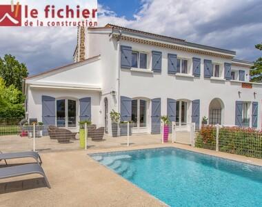 Vente Maison 10 pièces 274m² Claix (38640) - photo