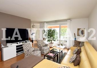 Vente Appartement 4 pièces 109m² Asnières-sur-Seine (92600) - Photo 1