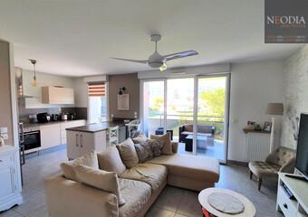 Vente Appartement 3 pièces 64m² Échirolles (38130) - Photo 1