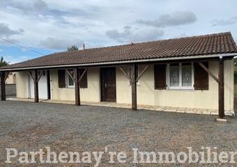 Vente Maison 4 pièces 90m² Ménigoute (79340) - Photo 1