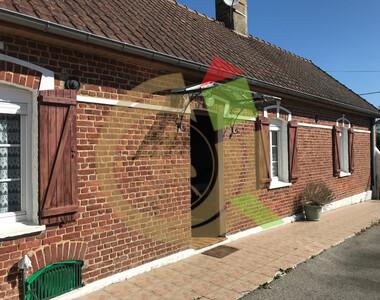 Vente Maison 5 pièces 85m² Hucqueliers (62650) - photo