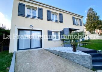 Vente Maison 8 pièces 100m² Dammartin-en-Goële (77230) - Photo 1