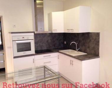 Location Appartement 2 pièces 42m² Romans-sur-Isère (26100) - photo
