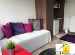 Location Appartement 1 pièce 18m² Villeurbanne (69100) - Photo 2