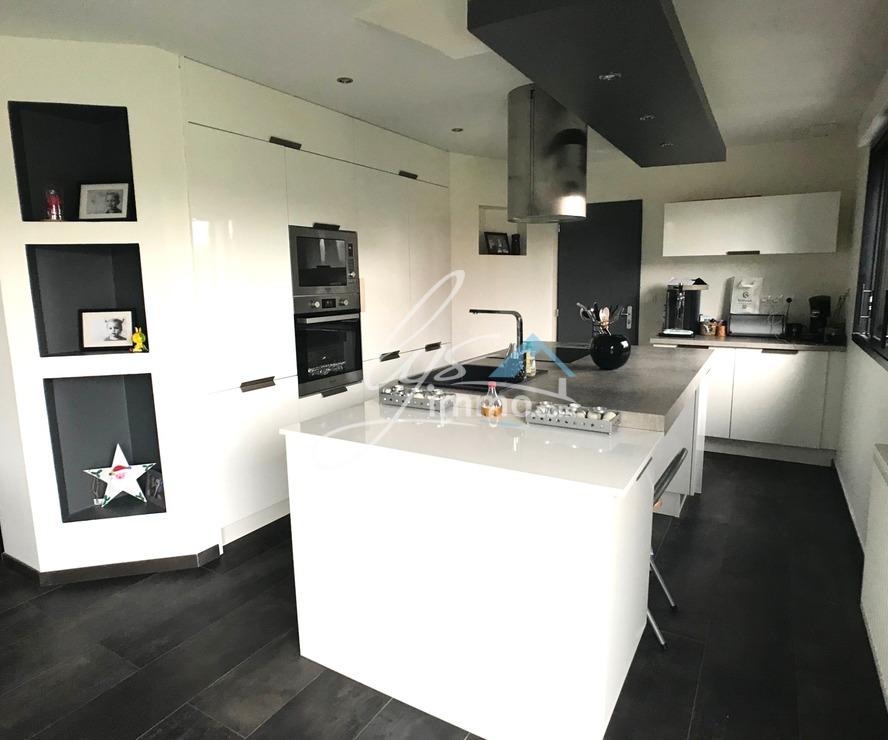 Vente Maison 5 pièces 129m² Haverskerque (59660) - photo