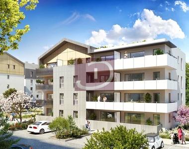 Vente Appartement 3 pièces 64m² Bons-en-Chablais (74890) - photo
