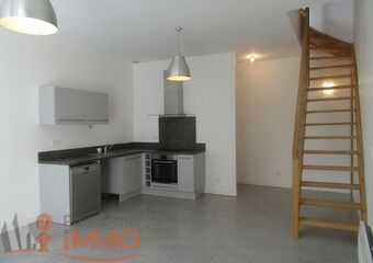 Location Appartement 2 pièces 44m² Saint-Étienne (42100) - Photo 1