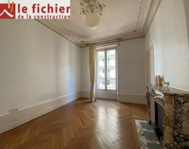 Location Appartement 4 pièces 99m² Grenoble (38000) - photo