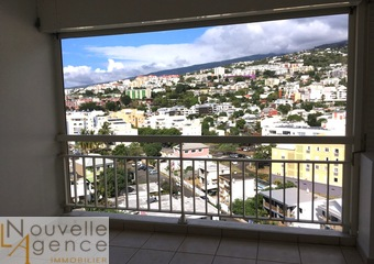 Vente Appartement 4 pièces 88m² Saint Denis - Providence - photo