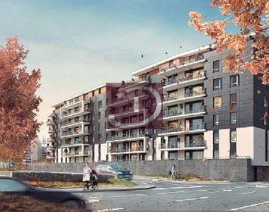 Vente Appartement 4 pièces 81m² Thonon-les-Bains (74200) - photo