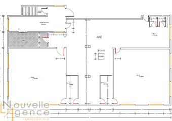 Location Bureaux 420m² Sainte-Clotilde (97490) - Photo 1