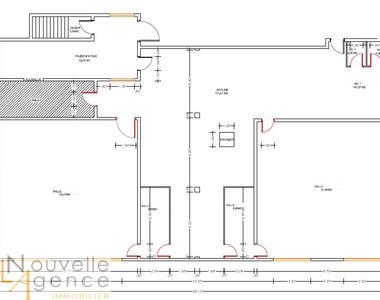 Location Bureaux 420m² Sainte-Clotilde (97490) - photo