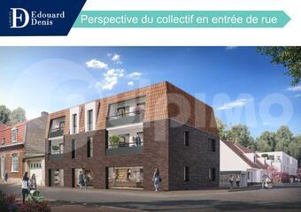Vente Appartement 3 pièces 42m² Douai (59500) - Photo 1