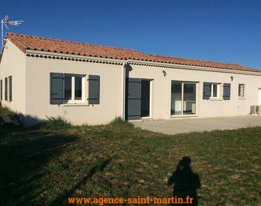 Vente Maison 6 pièces 96m² Savasse (26740) - photo