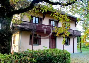 Vente Maison 9 pièces 200m² Perrignier (74550) - Photo 1