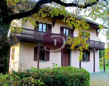 Vente Maison 9 pièces 200m² Perrignier (74550) - photo