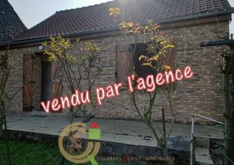 Vente Maison 3 pièces 49m² Lefaux (62630) - photo