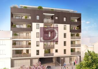 Vente Appartement 3 pièces 59m² Thonon-les-Bains (74200) - Photo 1