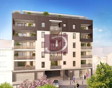 Vente Appartement 3 pièces 68m² Thonon-les-Bains (74200) - photo