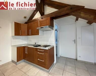 Location Appartement 2 pièces 22m² Saint-Ismier (38330) - photo