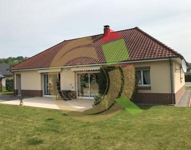 Vente Maison 6 pièces 108m² Beaurainville (62990) - photo