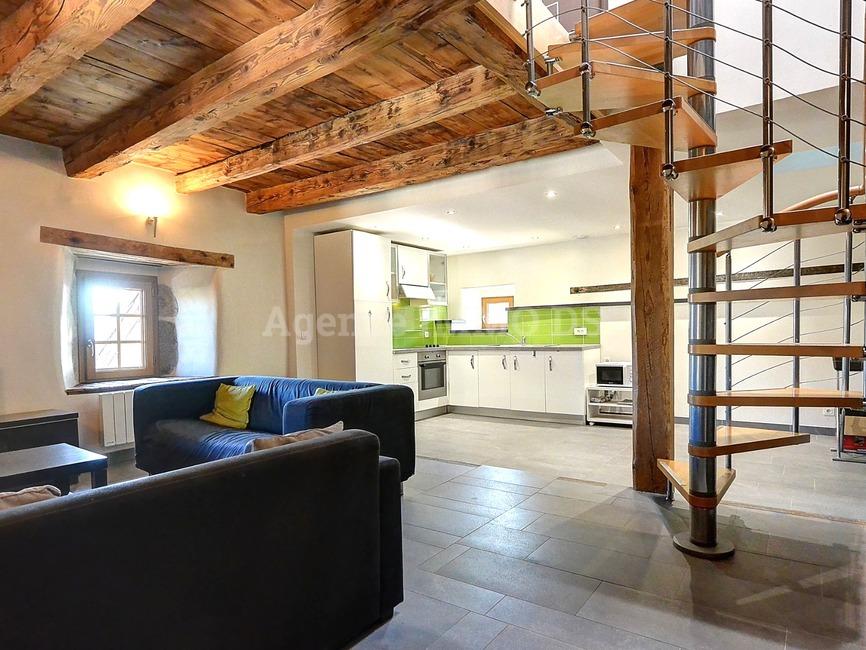 Vente Appartement 3 pièces 63m² La Roche-sur-Foron (74800) - photo