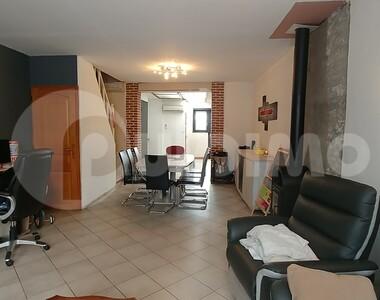 Vente Maison 3 pièces 80m² Estaires (59940) - photo