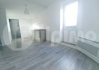 Location Appartement 2 pièces 35m² Mazingarbe (62670) - photo